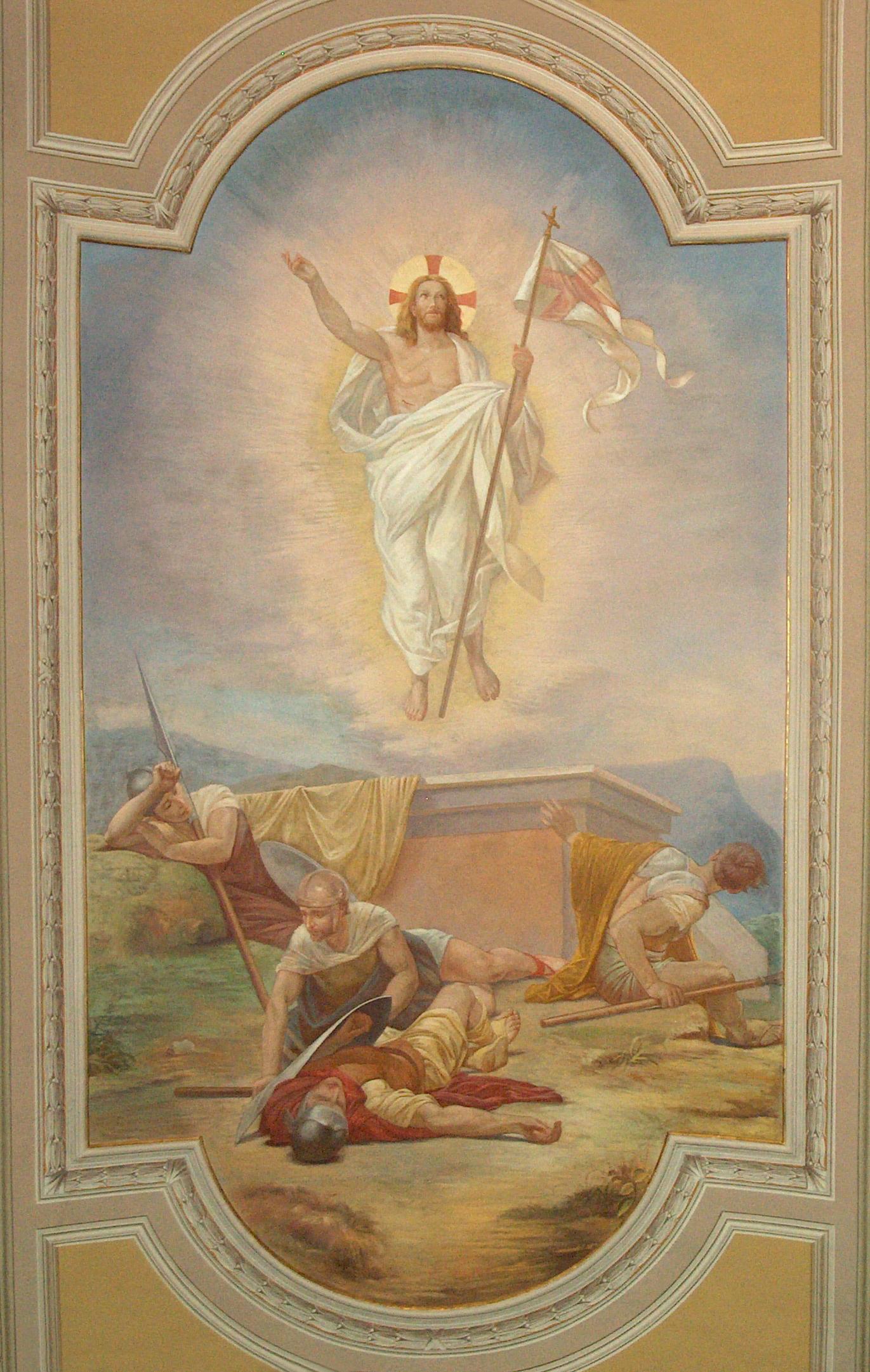Resurrezione 3