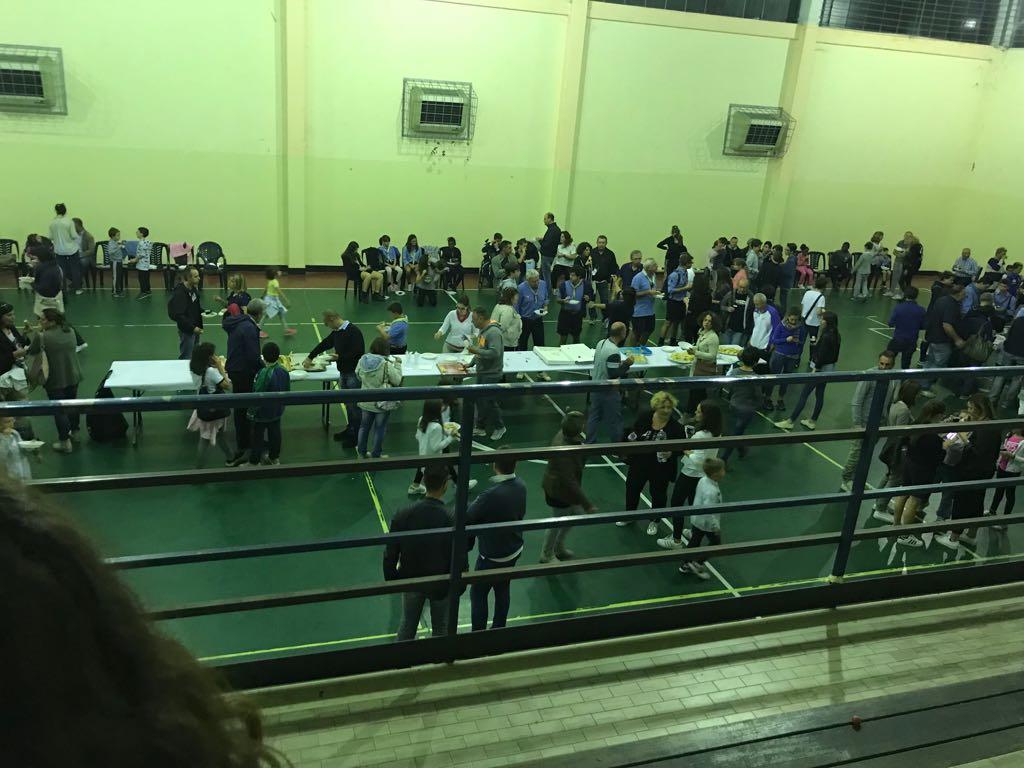 Festa inizio anno catechistico 2017 2018 (42)