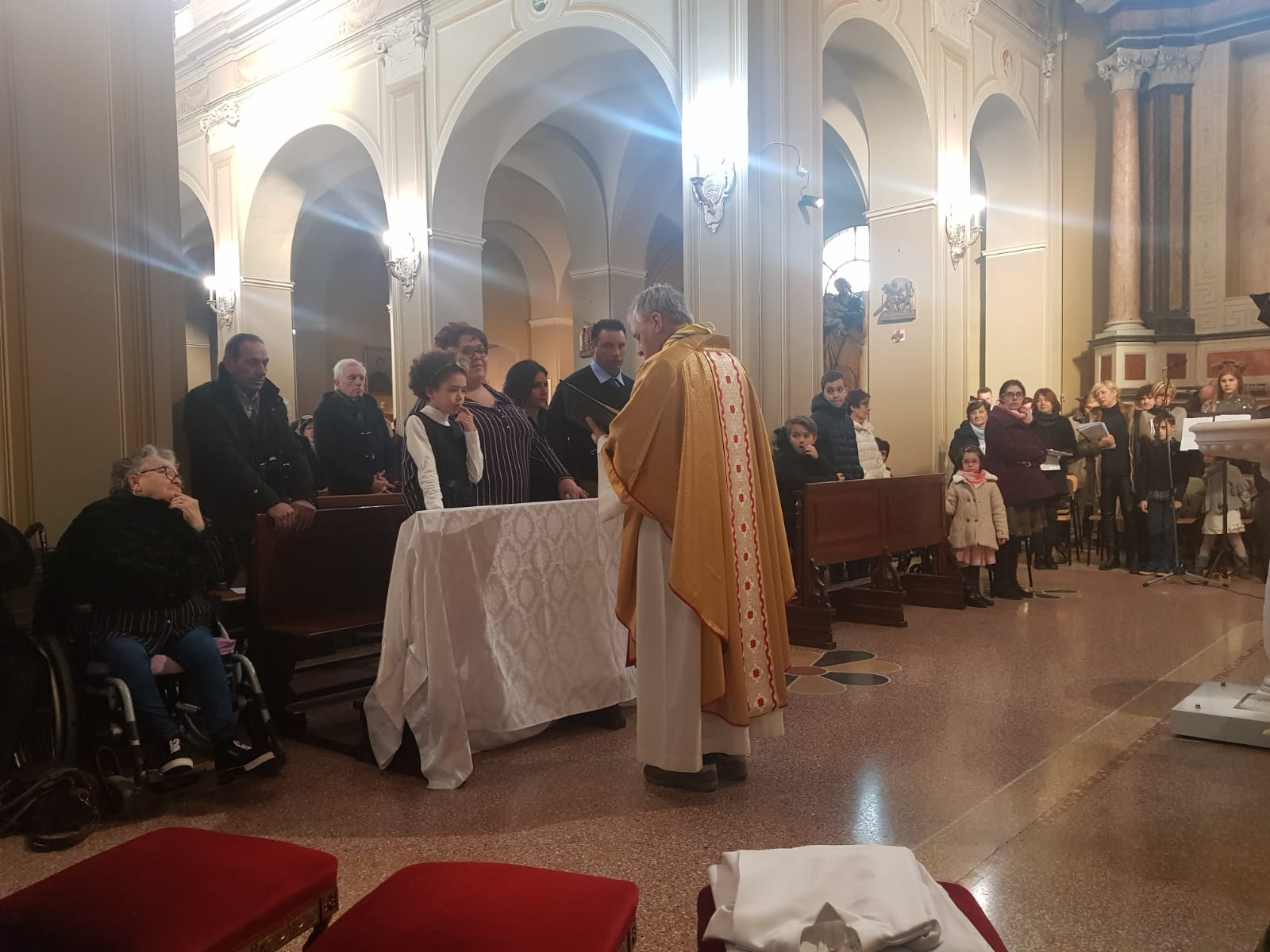 Battesimo Aicha Epifania 2018 (11)