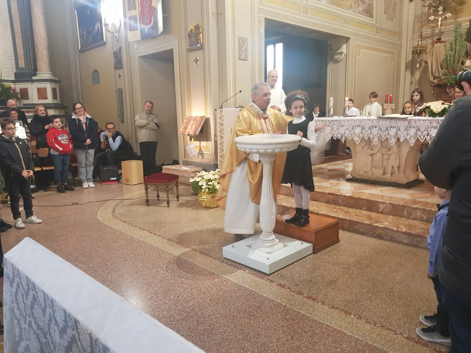 Battesimo Aicha Epifania 2018 (14)