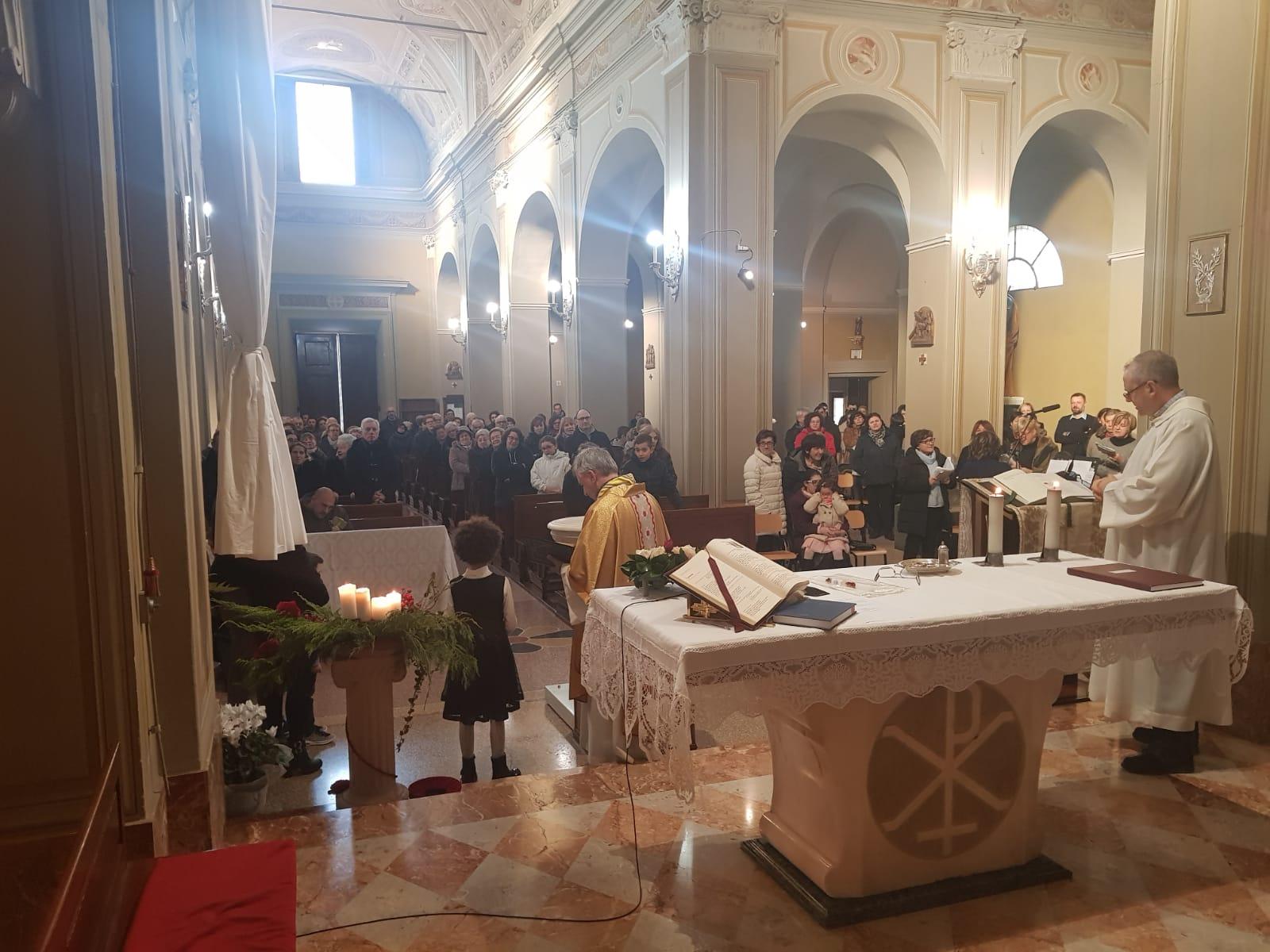Battesimo Aicha Epifania 2018 (17)
