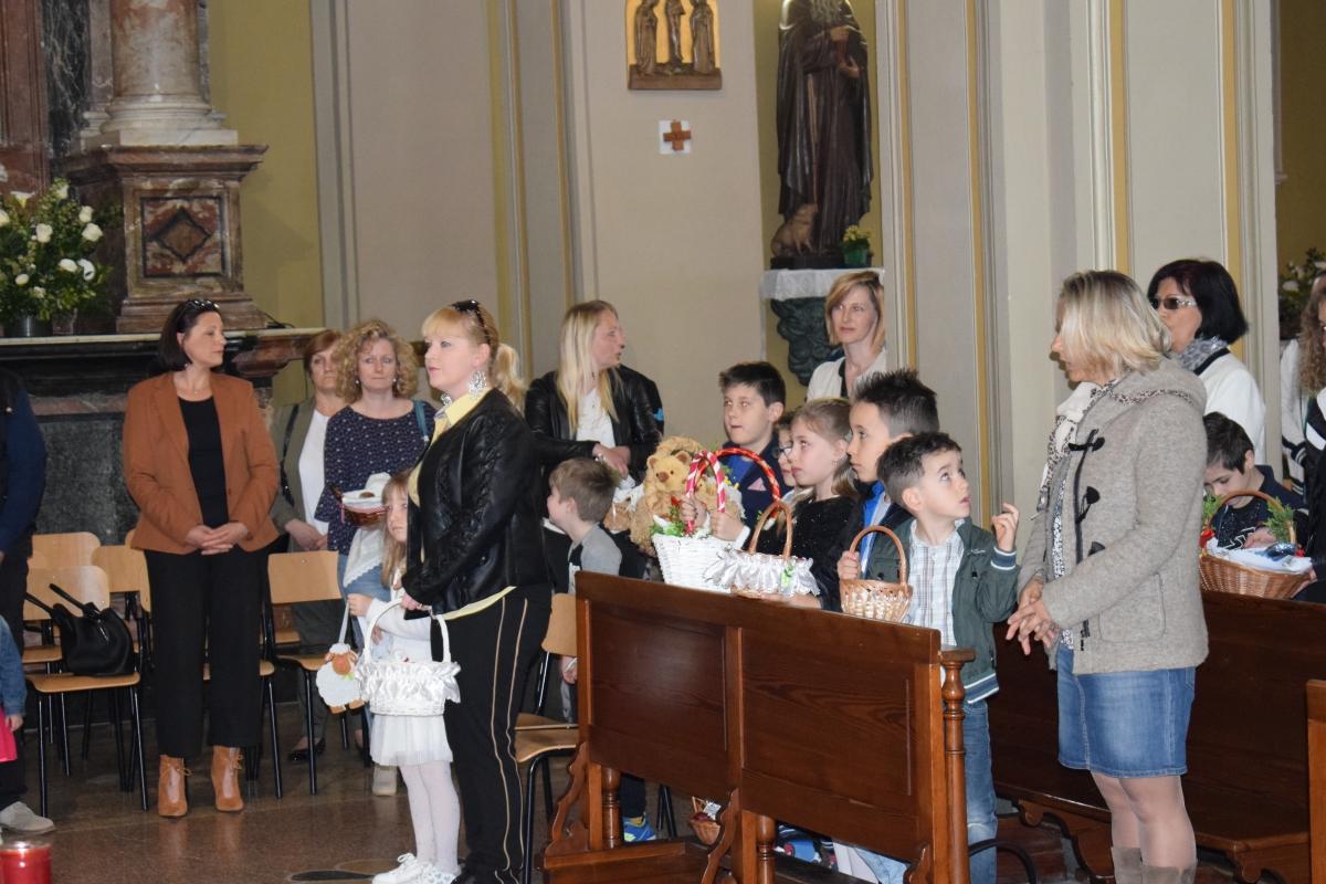 Benedizione cibo polacco 2019 (20)