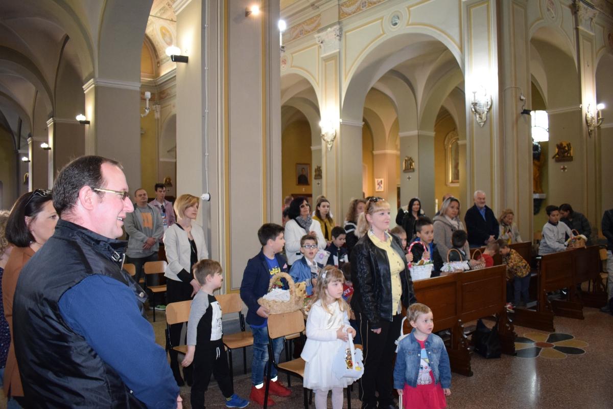 Benedizione cibo polacco 2019 (29)