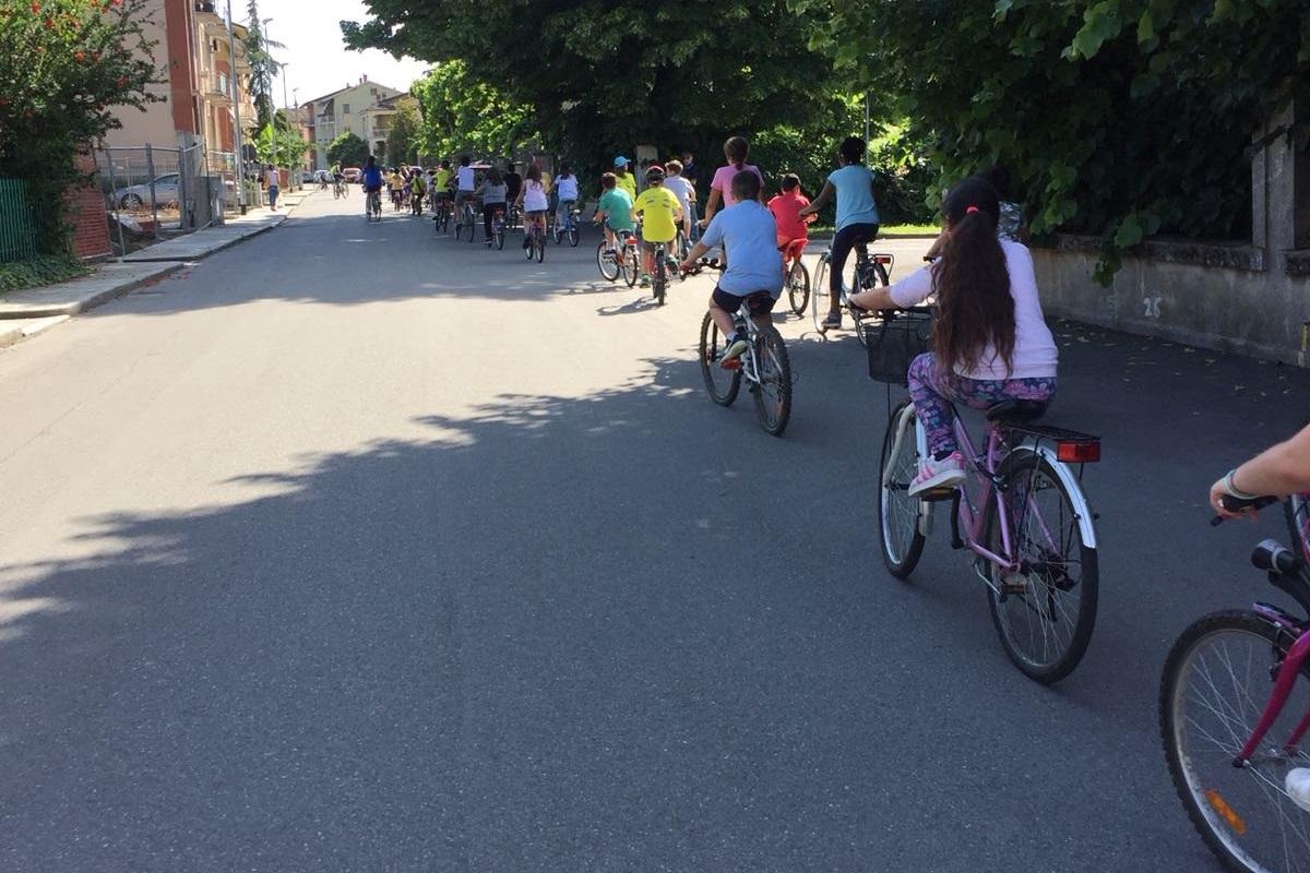 Biciclettata OMI Academy 2018 (1)