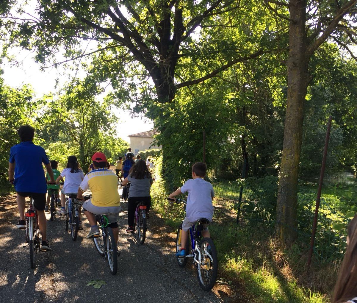 Biciclettata OMI Academy 2018 (10)