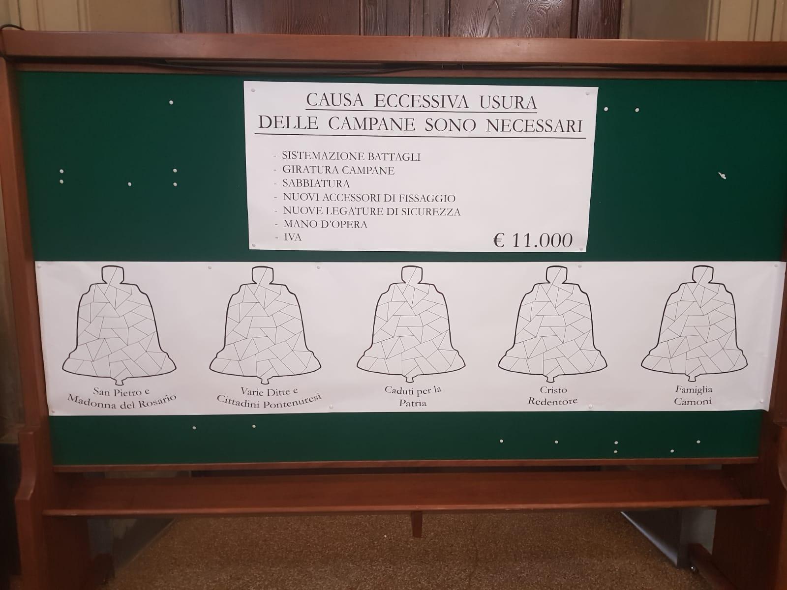 Cartellone campane (2)
