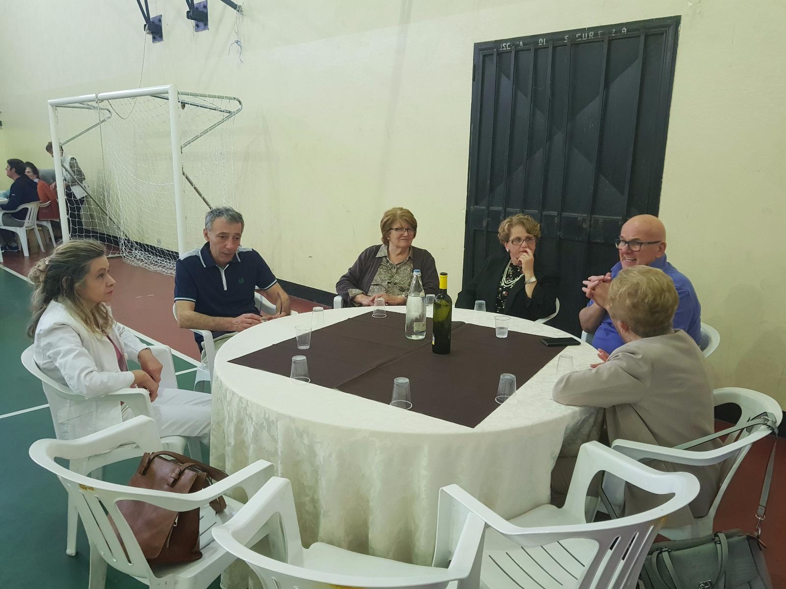 Cena D'Ercole (1)