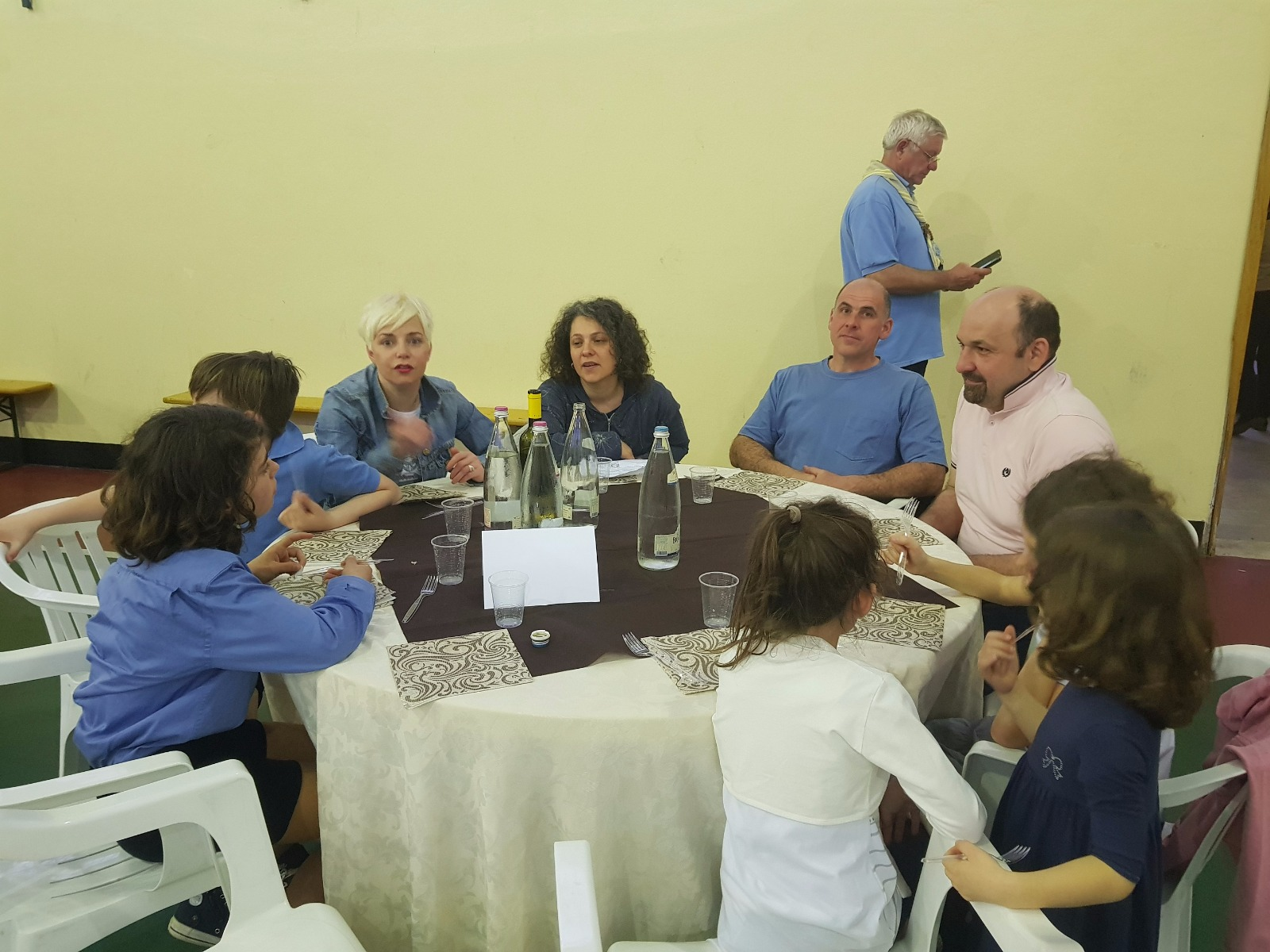 Cena D'Ercole (3)