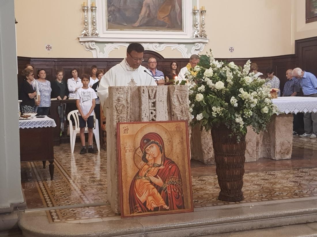 Santa Messa e Rinfresco Chiusura mese maggio 2018 (13)