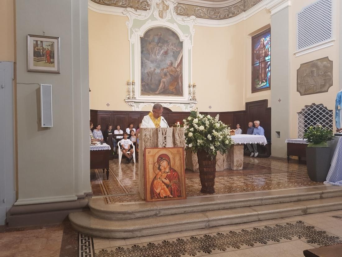 Santa Messa e Rinfresco Chiusura mese maggio 2018 (16)