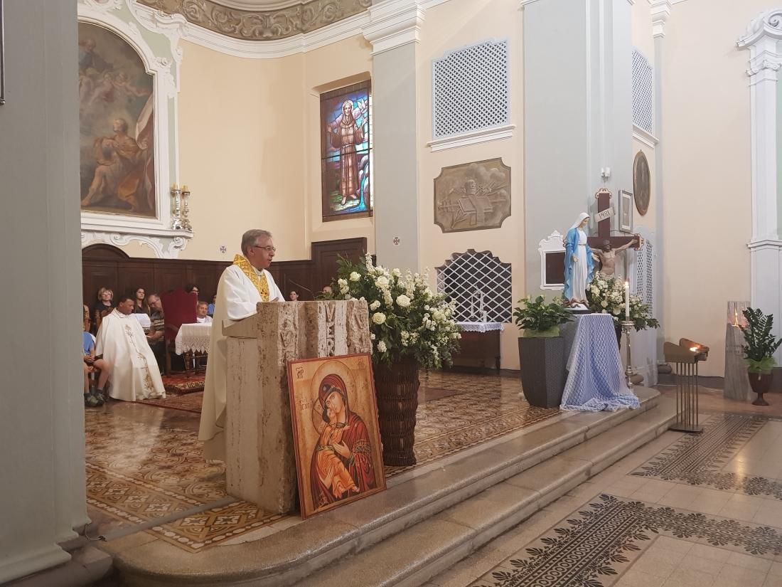 Santa Messa e Rinfresco Chiusura mese maggio 2018 (17)