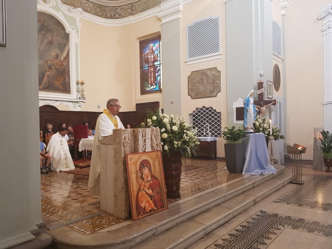 Santa Messa e Rinfresco Chiusura mese maggio 2018 (18)