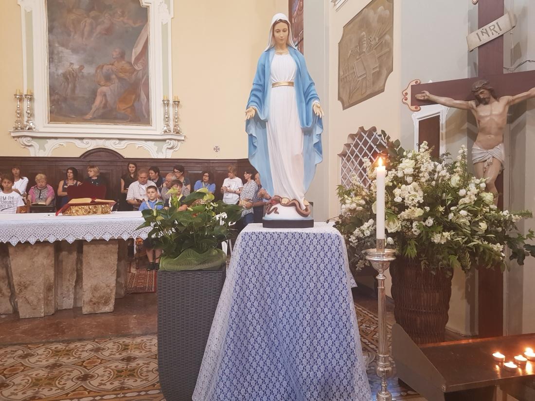 Santa Messa e Rinfresco Chiusura mese maggio 2018 (3)
