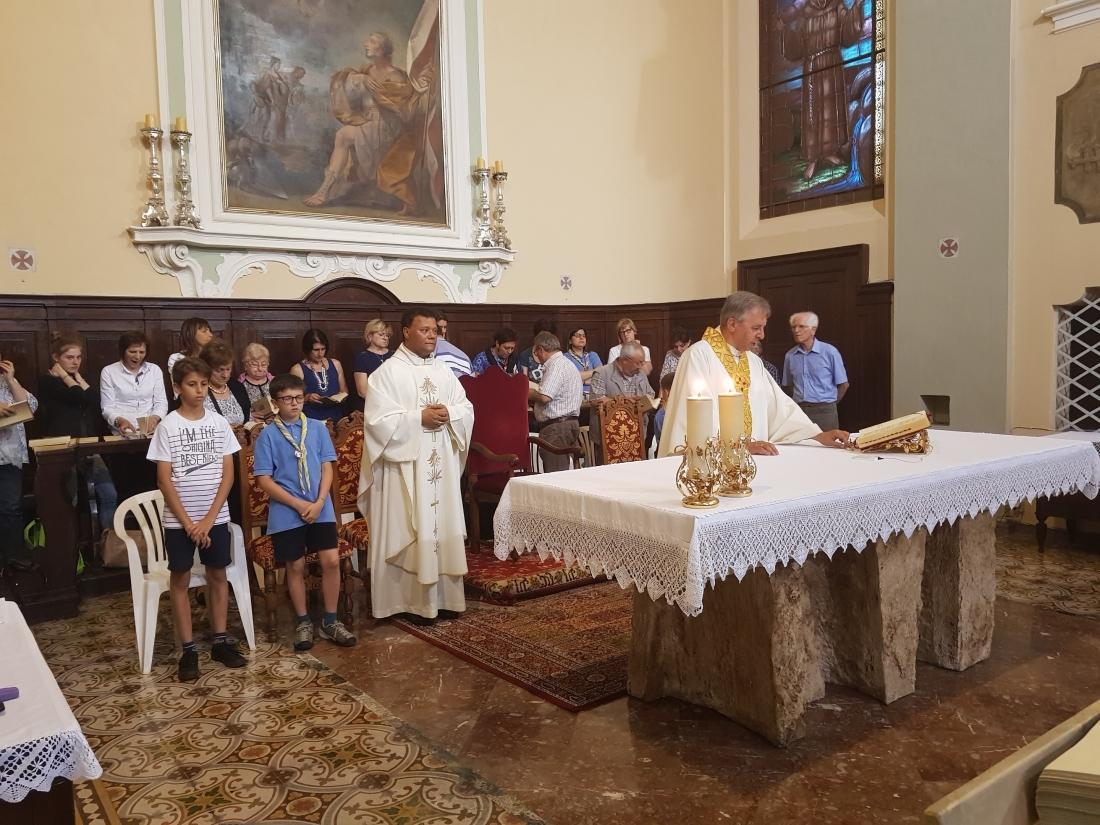 Santa Messa e Rinfresco Chiusura mese maggio 2018 (42)
