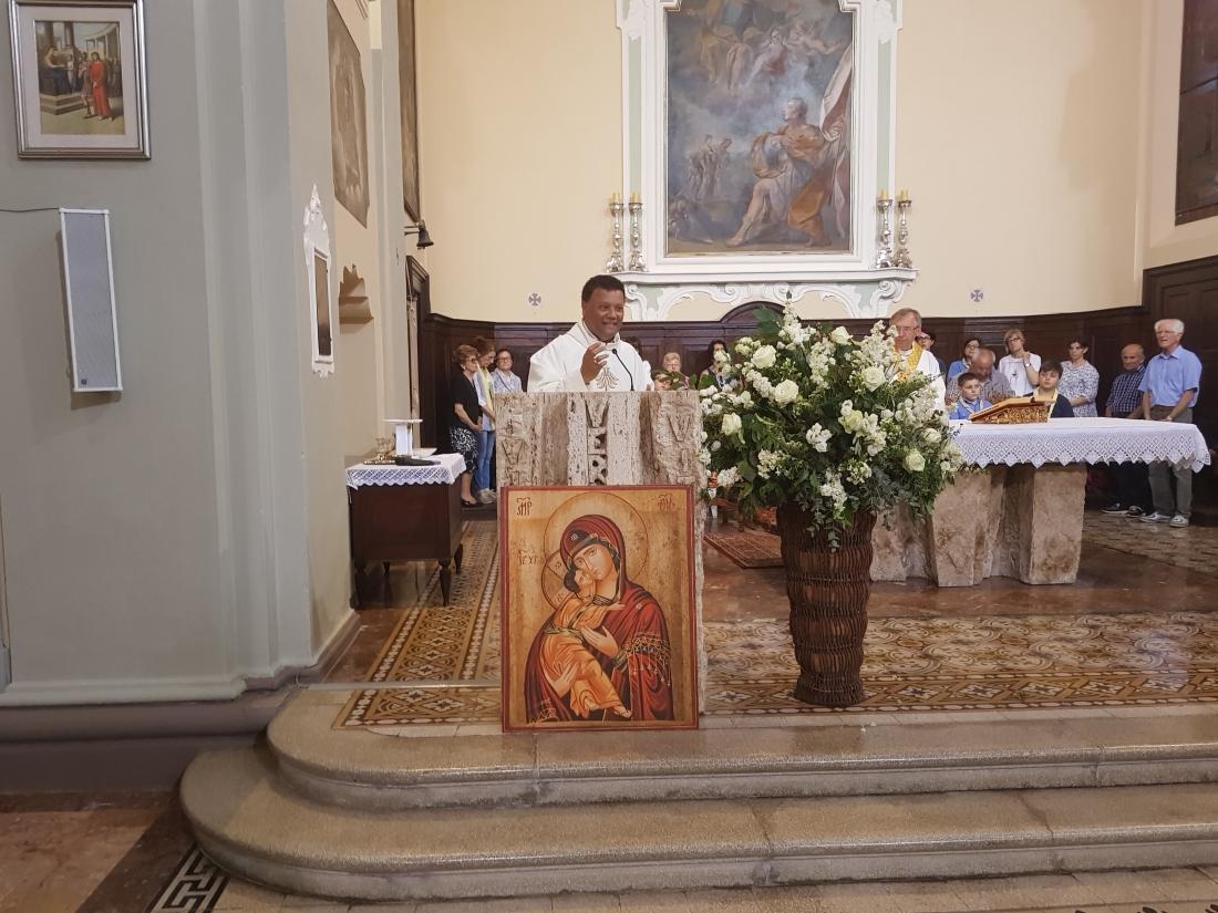 Santa Messa e Rinfresco Chiusura mese maggio 2018 (43)