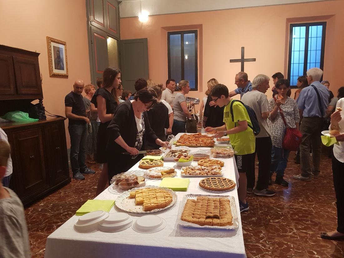 Santa Messa e Rinfresco Chiusura mese maggio 2018 (51)