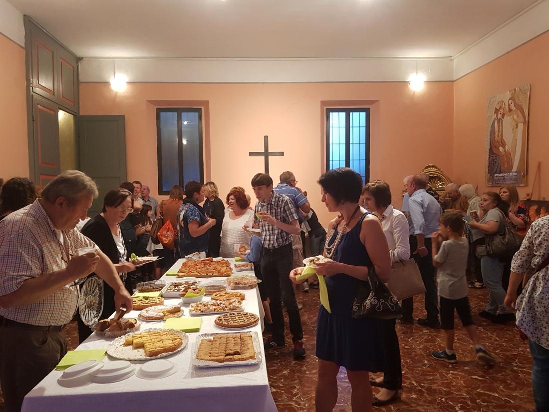 Santa Messa e Rinfresco Chiusura mese maggio 2018 (52)