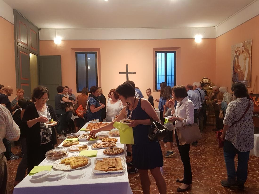 Santa Messa e Rinfresco Chiusura mese maggio 2018 (53)