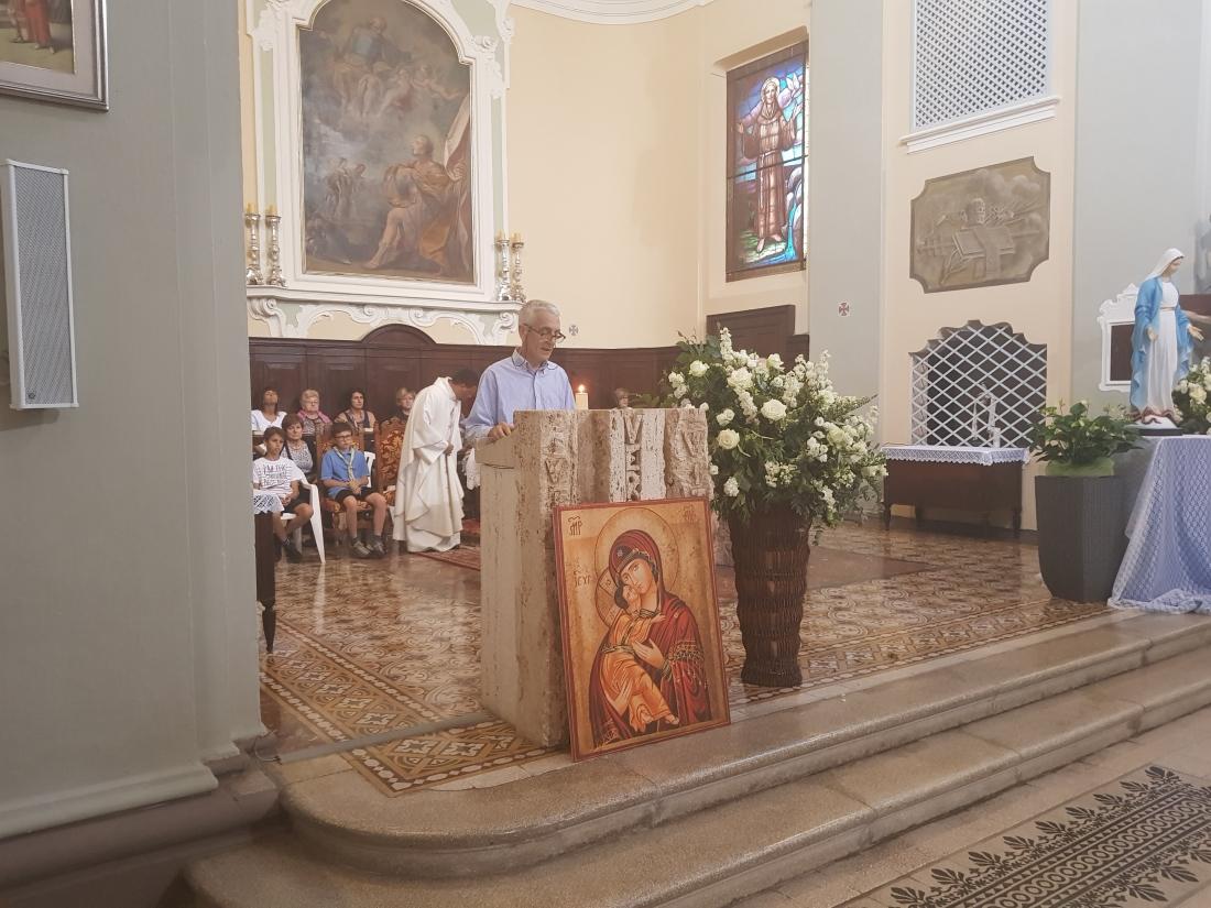Santa Messa e Rinfresco Chiusura mese maggio 2018 (8)