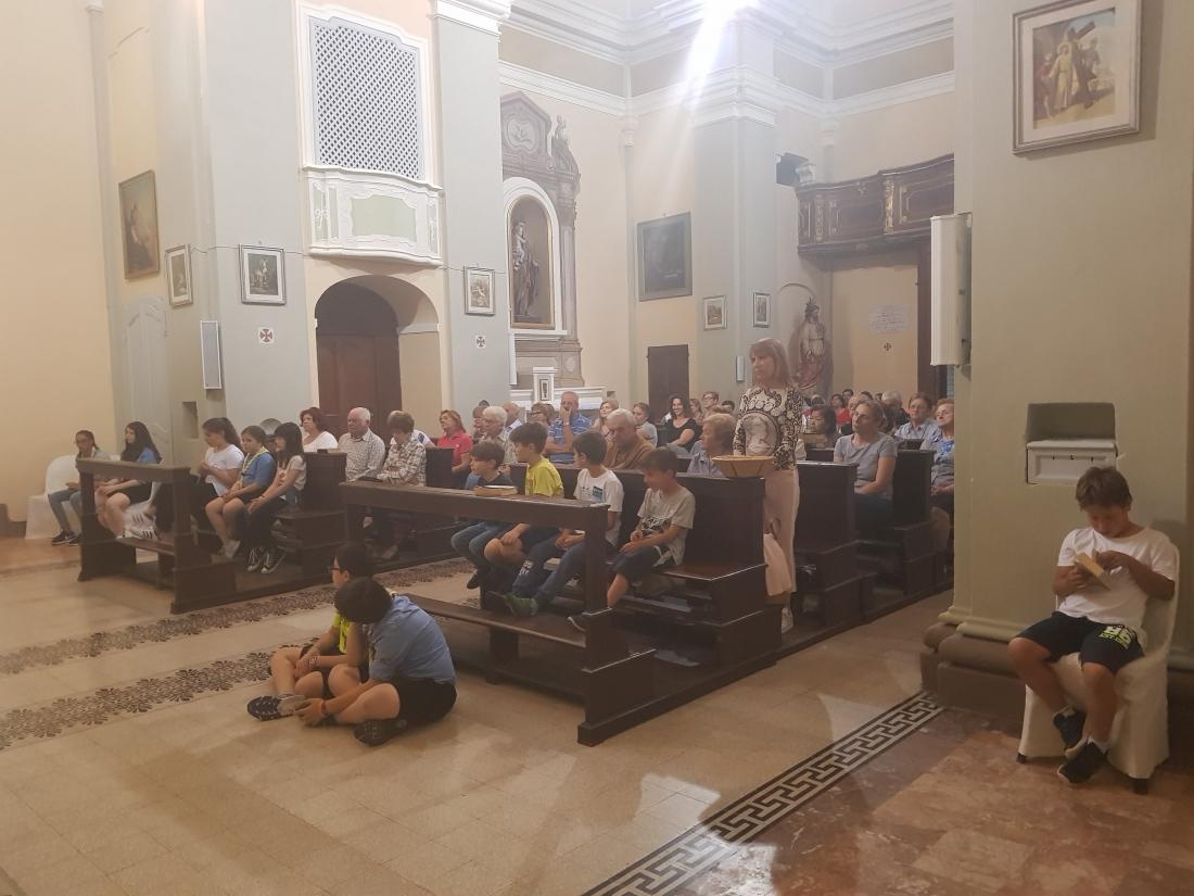 Santa Messa e Rinfresco Chiusura mese maggio 2018 (9)