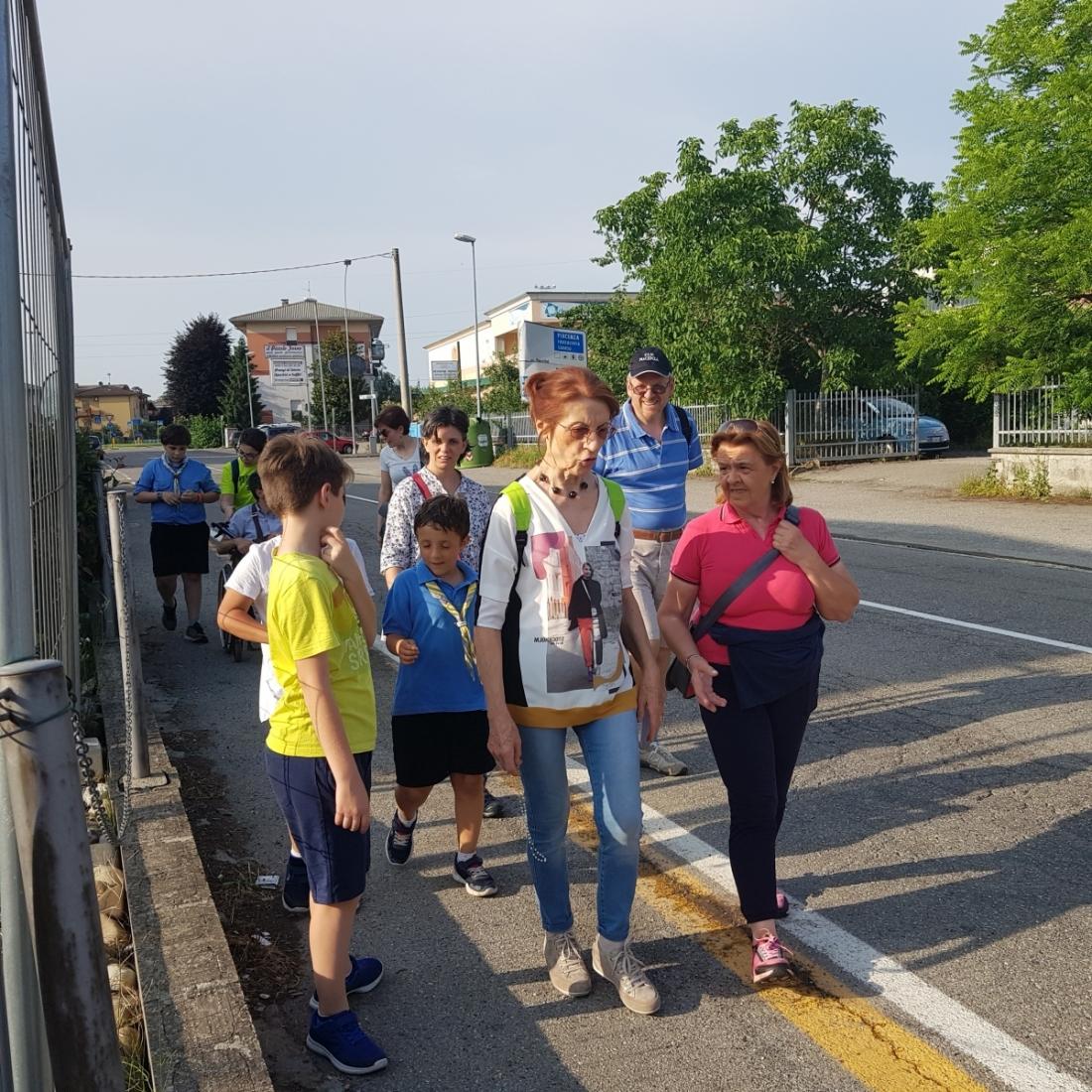 Pellegrinaggio Paderna 2018 (11)