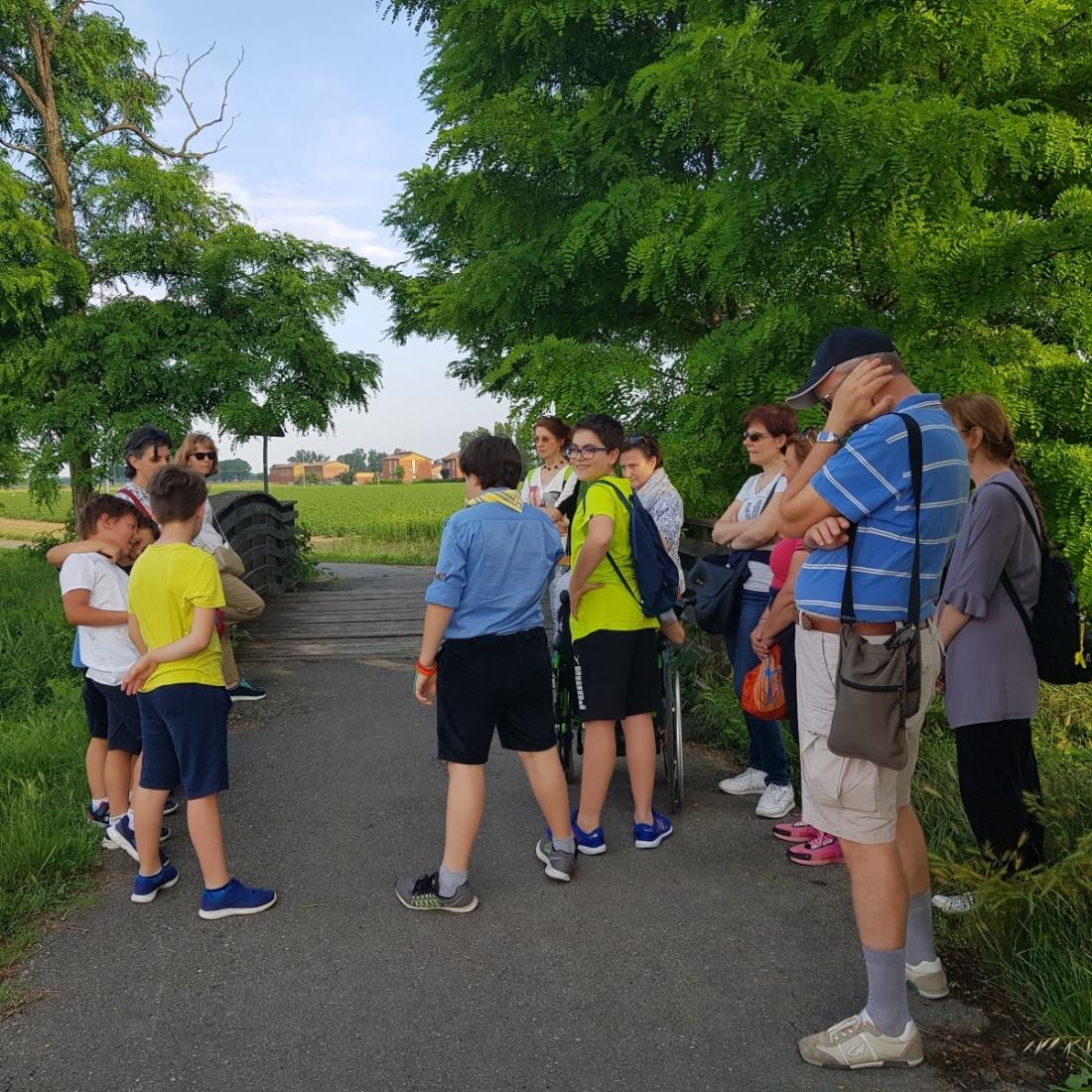 Pellegrinaggio Paderna 2018 (15)