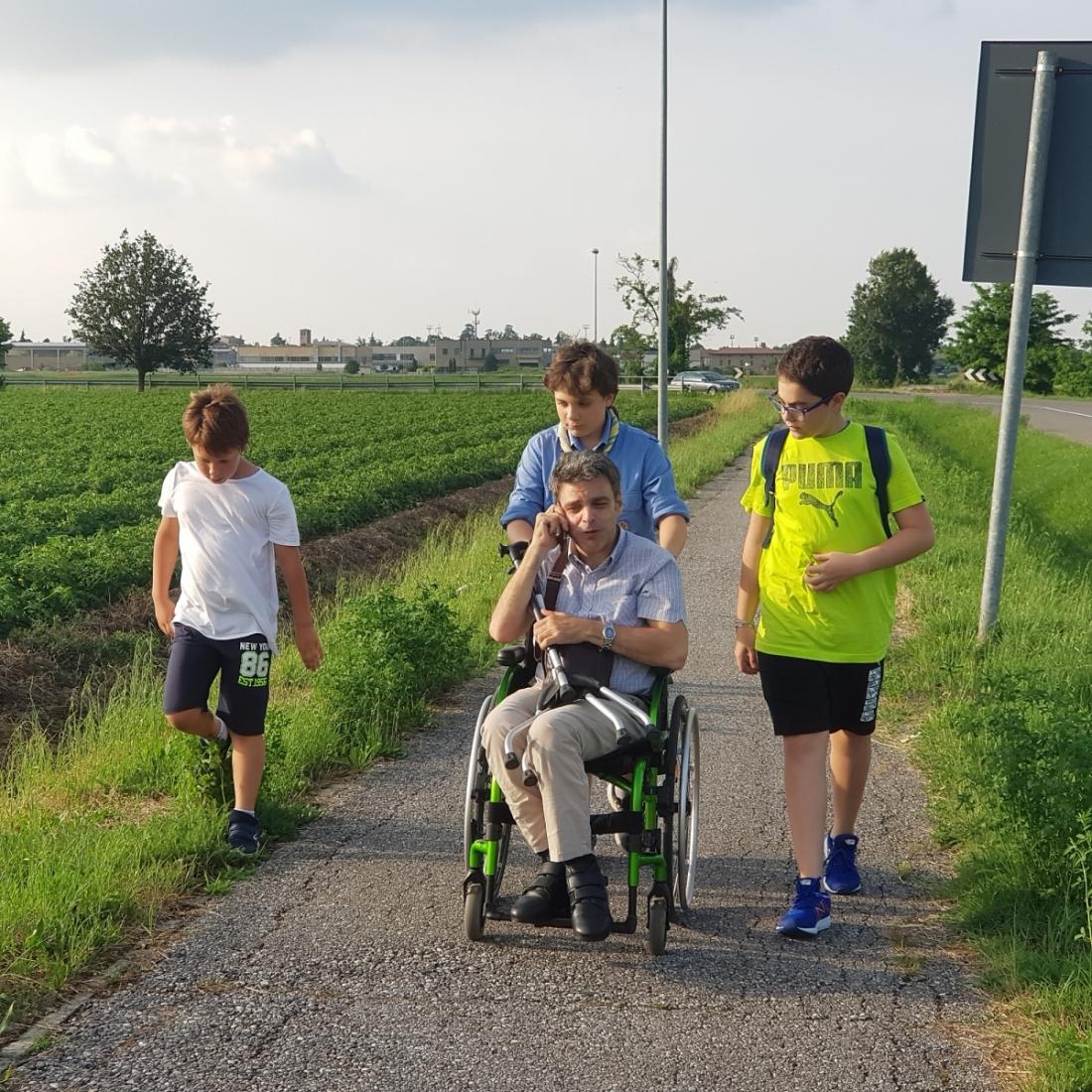 Pellegrinaggio Paderna 2018 (17)