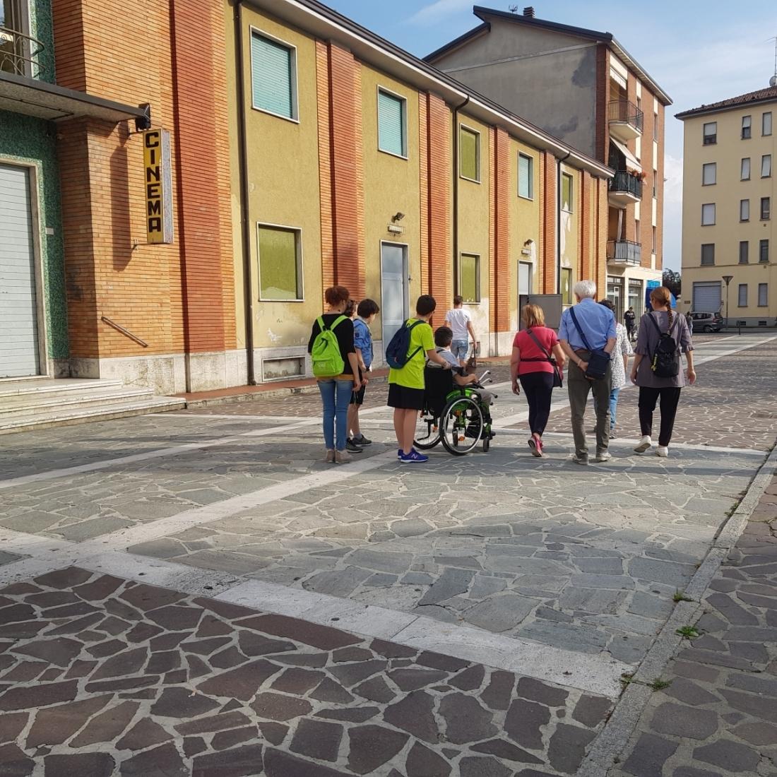 Pellegrinaggio Paderna 2018 (2)