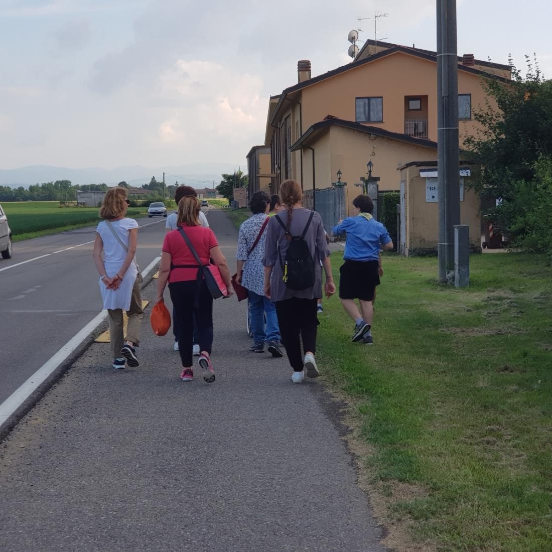 Pellegrinaggio Paderna 2018 (22)