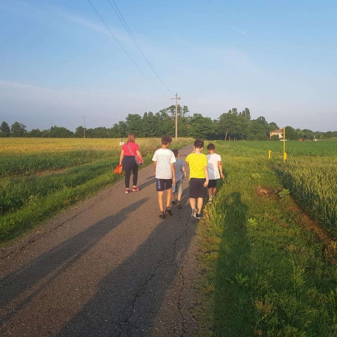 Pellegrinaggio Paderna 2018 (36)