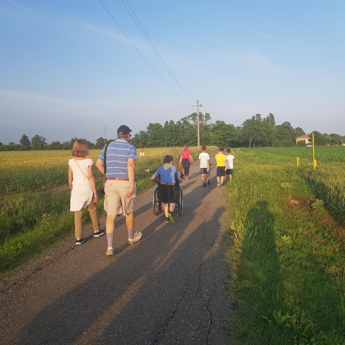 Pellegrinaggio Paderna 2018 (37)
