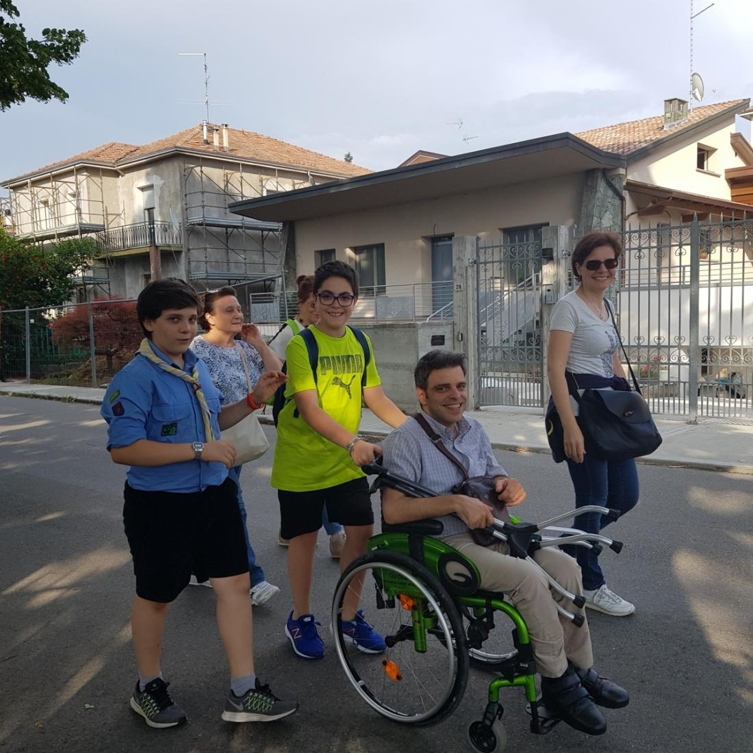 Pellegrinaggio Paderna 2018 (5)