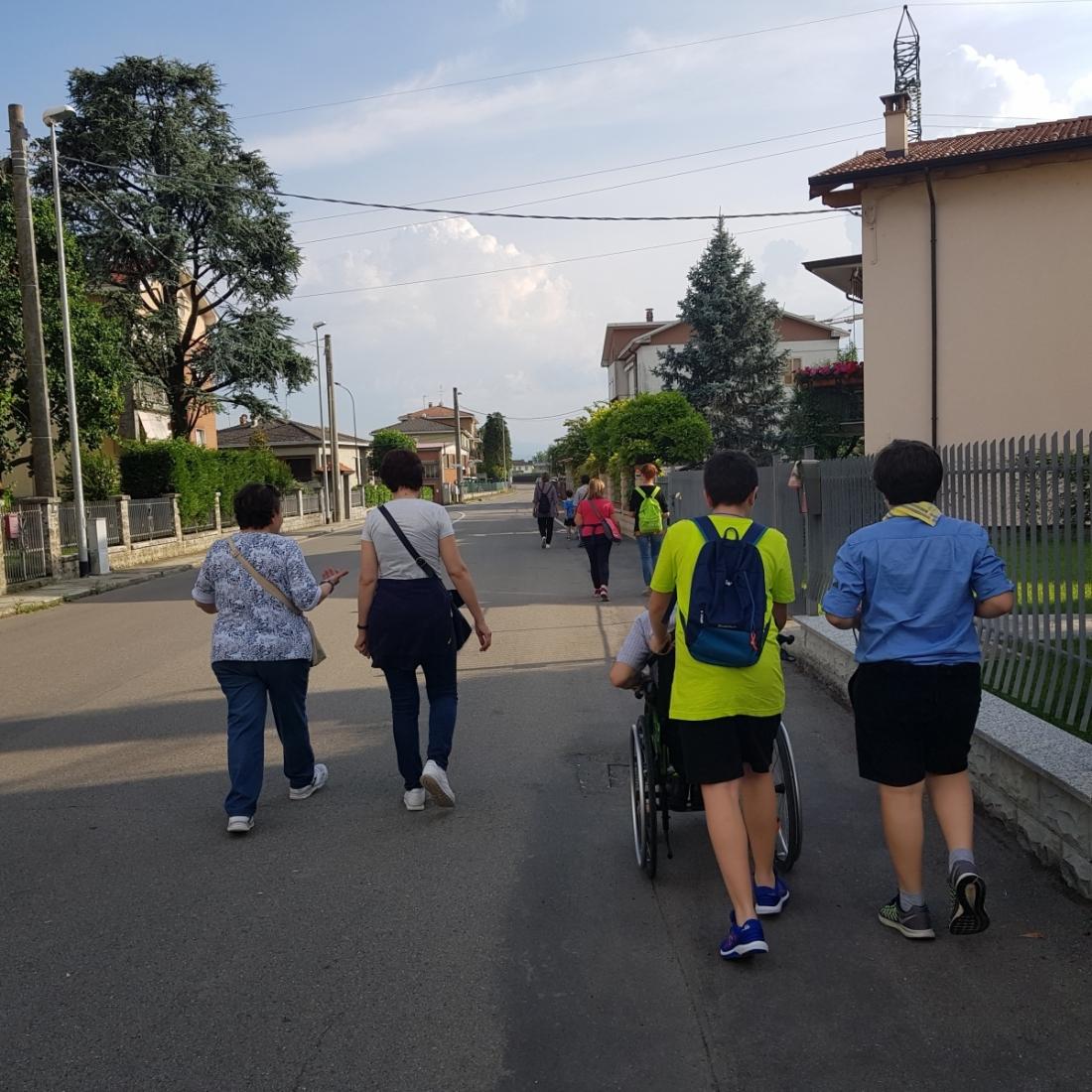 Pellegrinaggio Paderna 2018 (6)