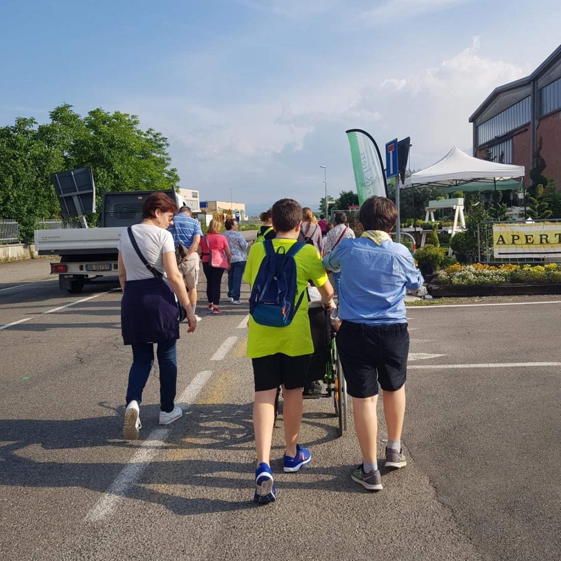 Pellegrinaggio Paderna 2018 (9)