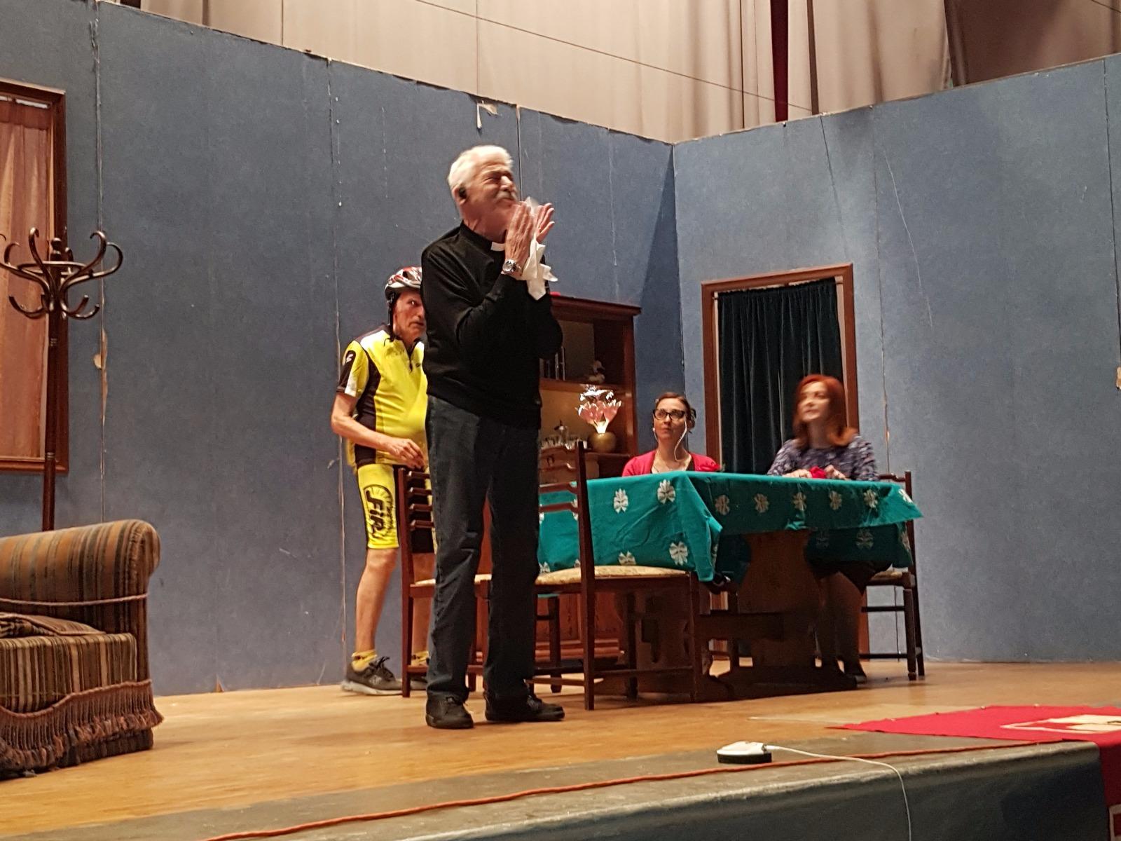 Commedia Carella, festa S Pietro (10)