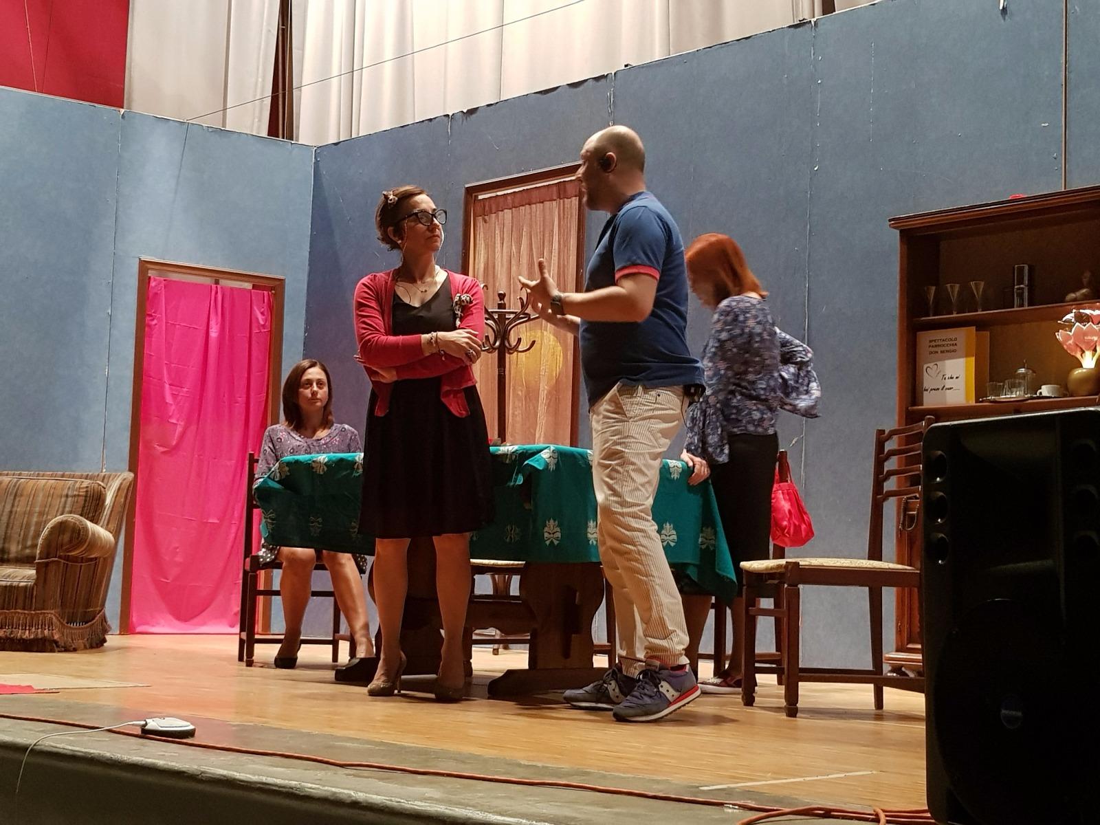 Commedia Carella, festa S Pietro (12)