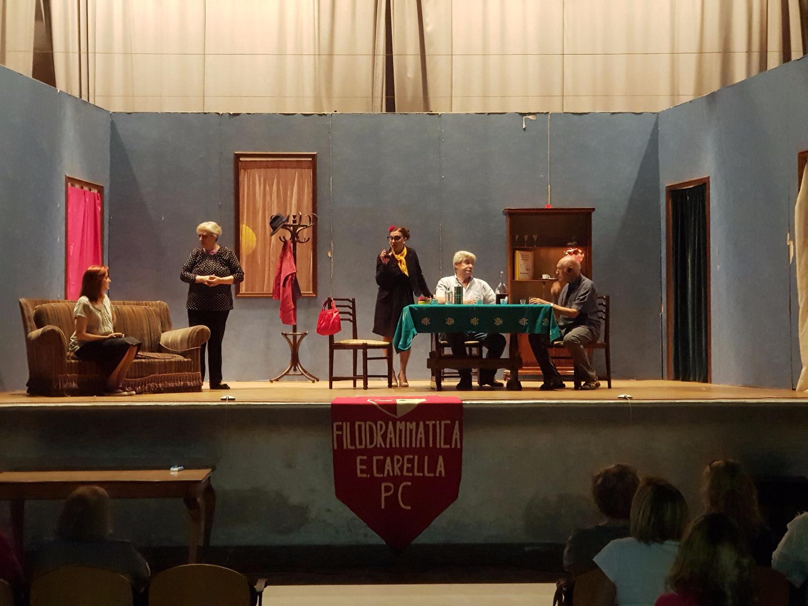 Commedia Carella, festa S Pietro (3)