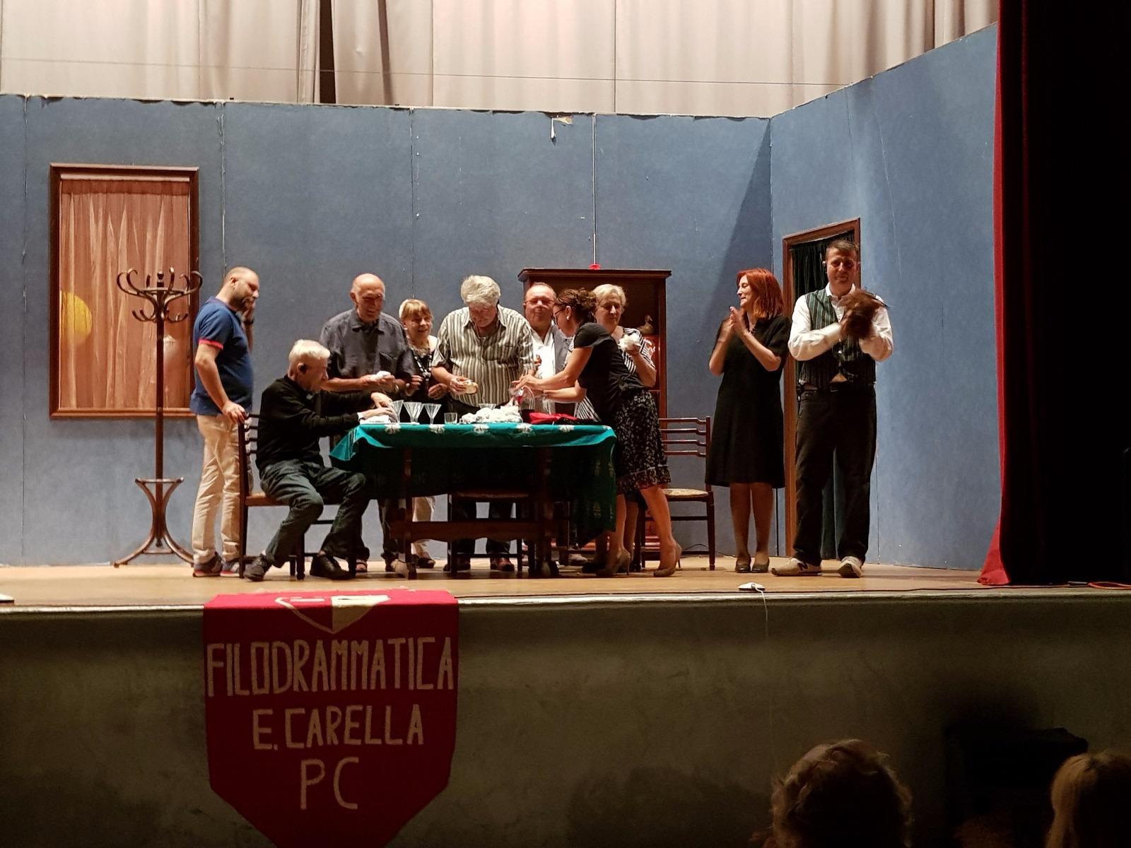 Commedia Carella, festa S Pietro (35)