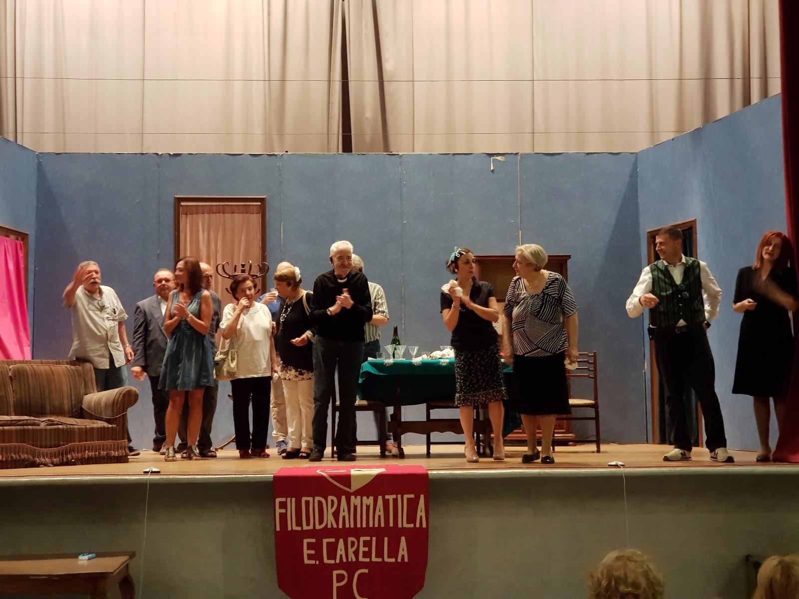 Commedia Carella, festa S Pietro (37)