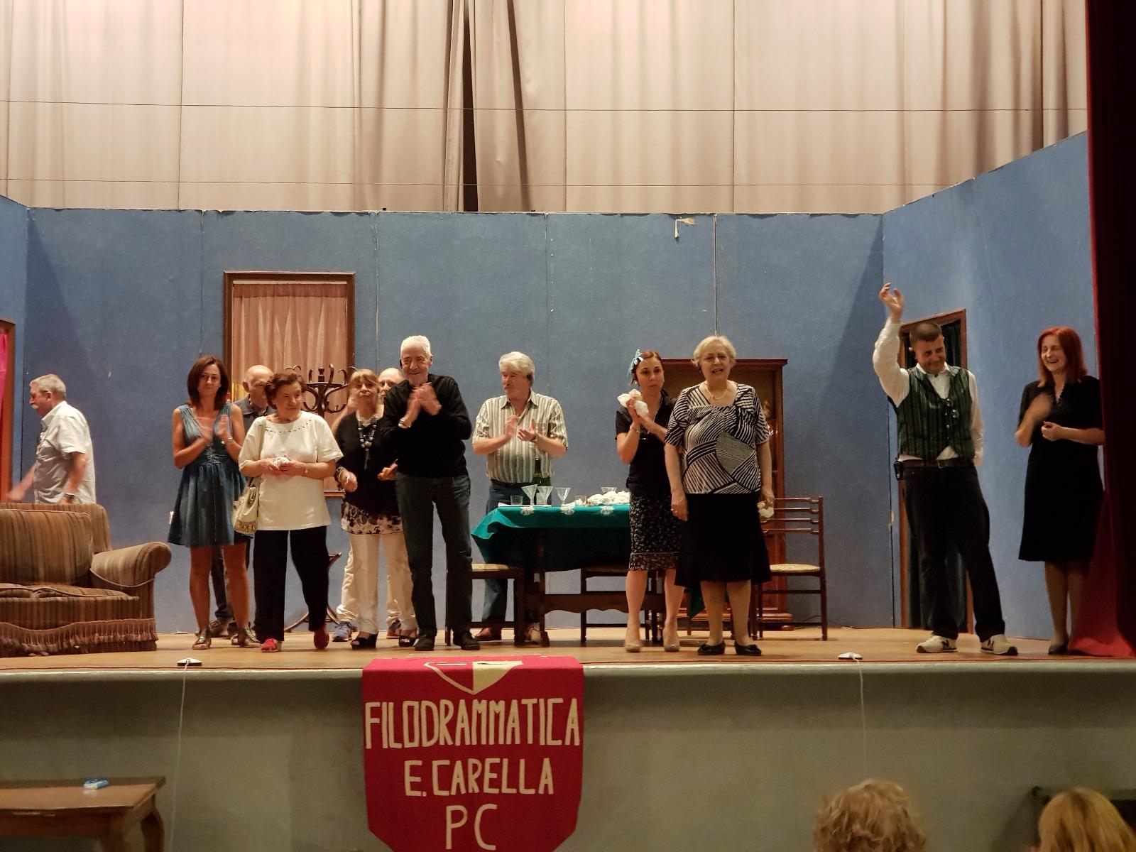 Commedia Carella, festa S Pietro (38)
