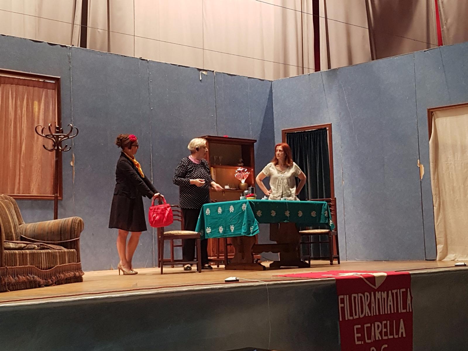 Commedia Carella, festa S Pietro (4)