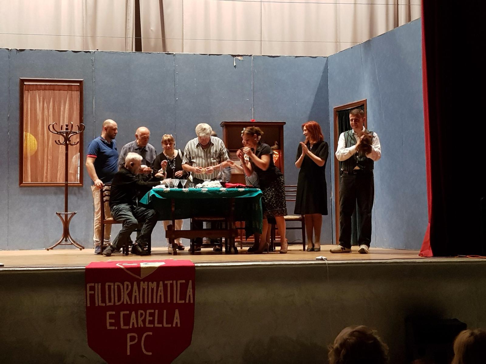 Commedia Carella, festa S Pietro (40)