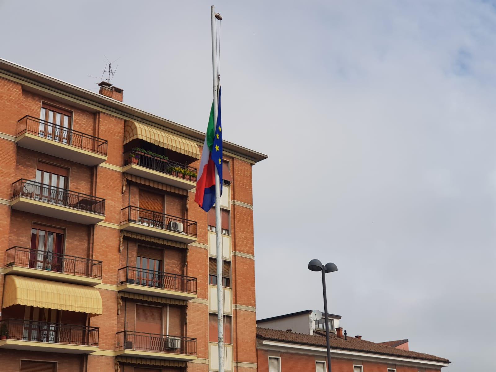 Commemorazione Liberazione 25 Aprile 2019 (81)
