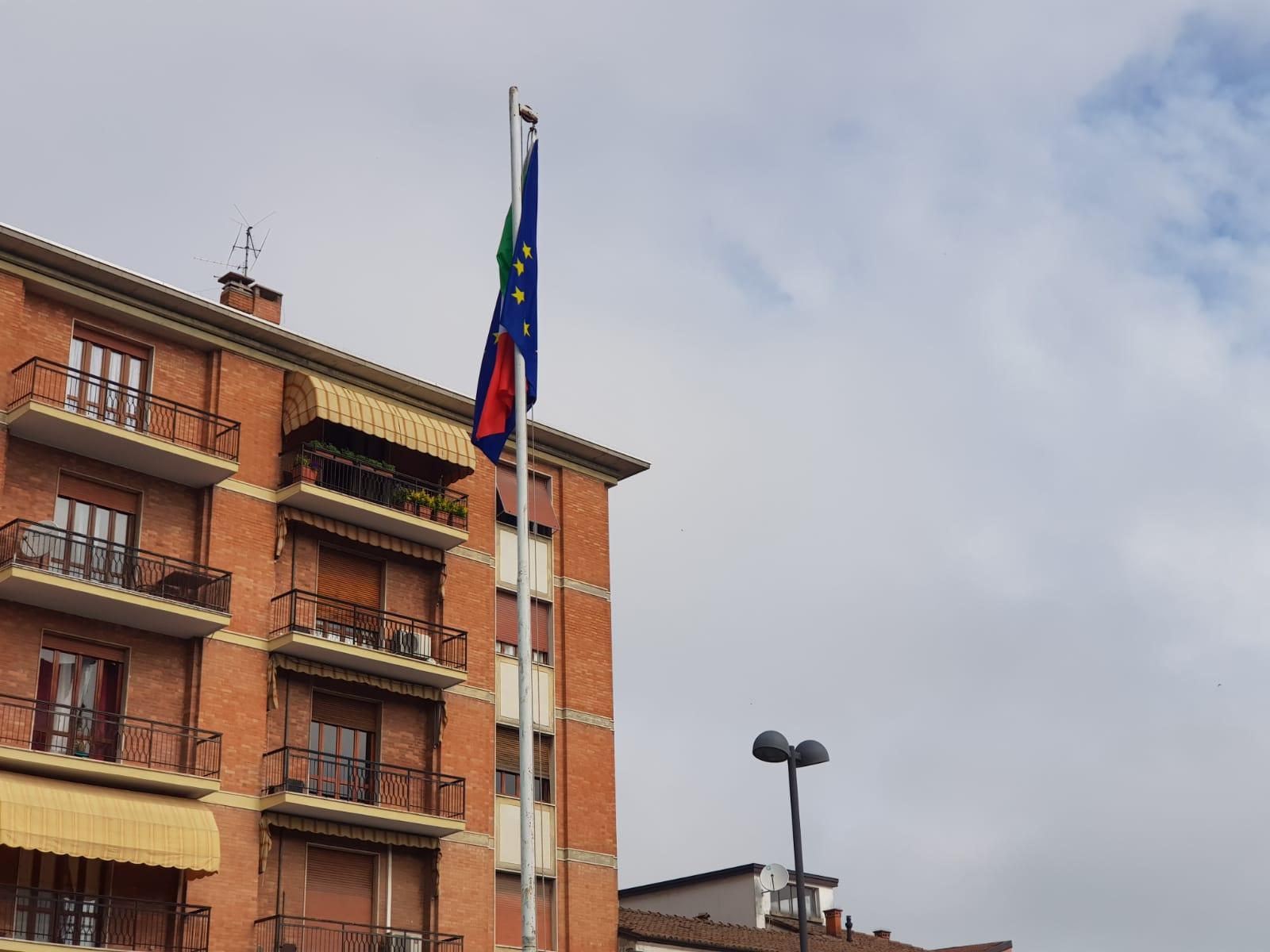 Commemorazione Liberazione 25 Aprile 2019 (82)