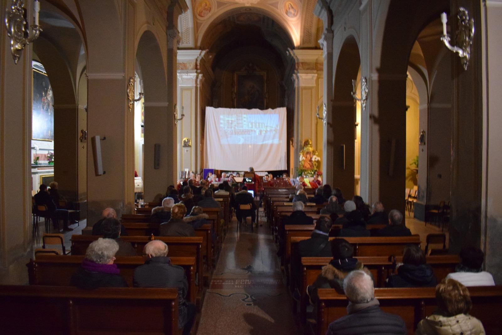 Concerto natale banda 2019 (2)