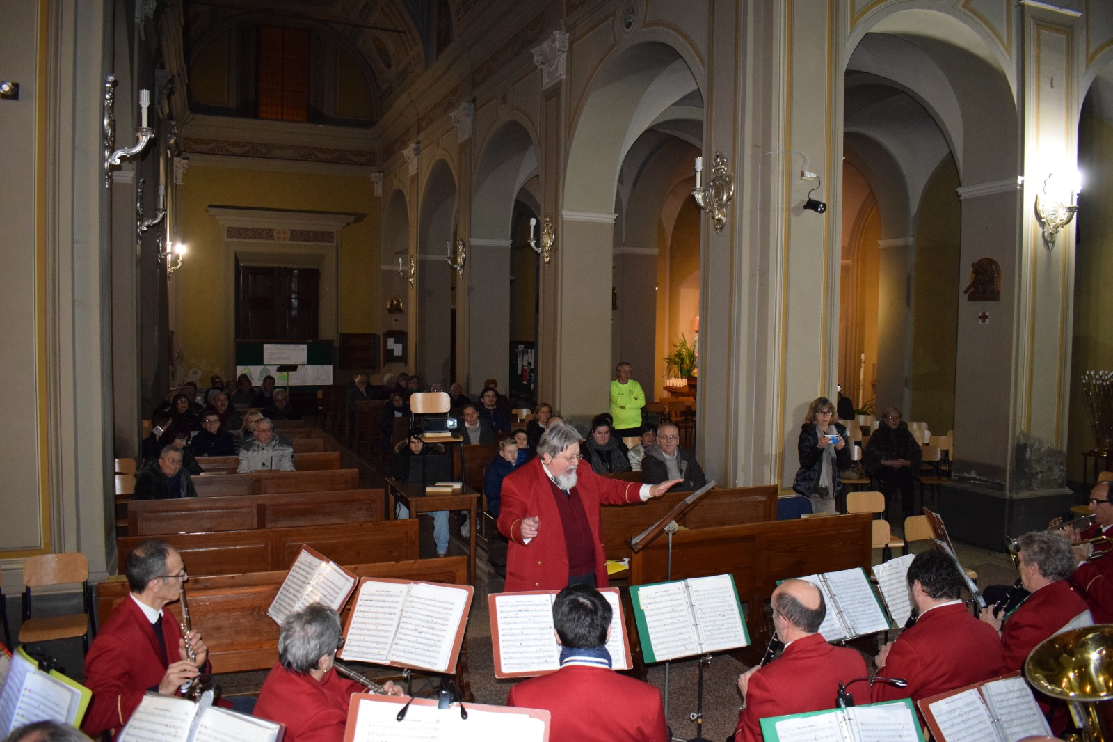 Concerto natale banda 2019 (20)