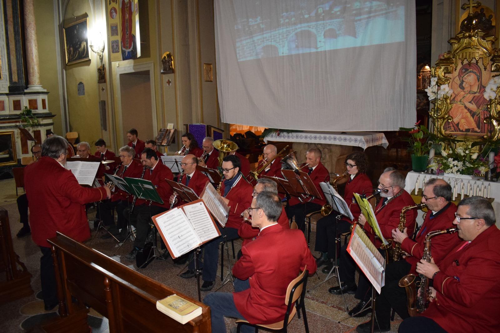 Concerto natale banda 2019 (22)