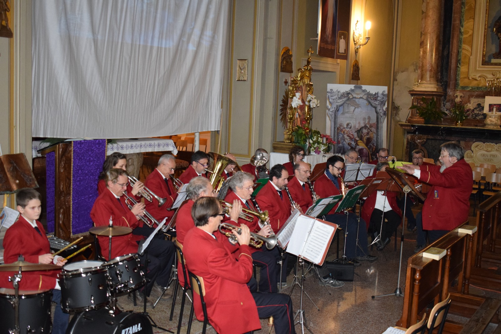Concerto natale banda 2019 (23)