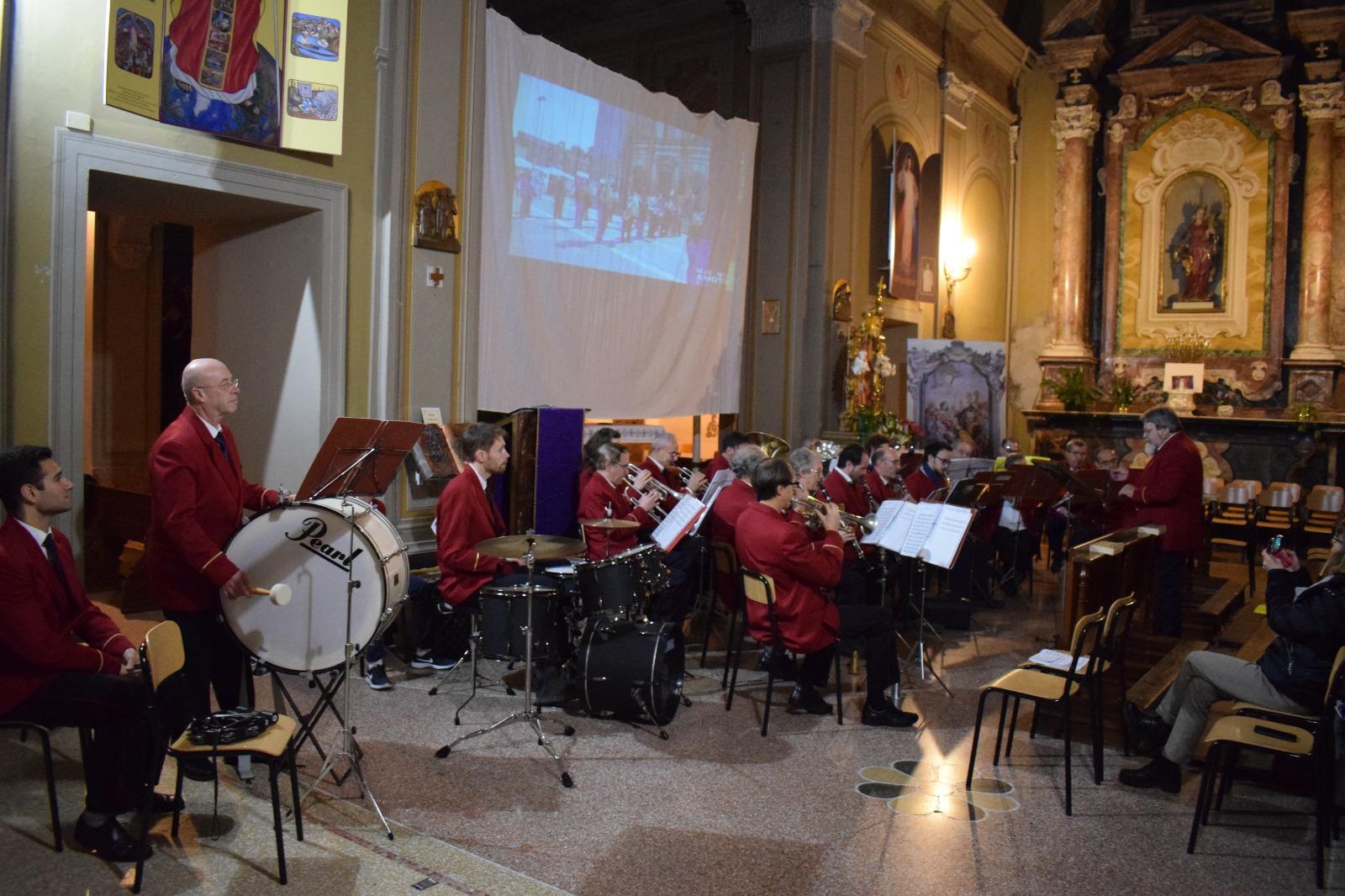 Concerto natale banda 2019 (3)