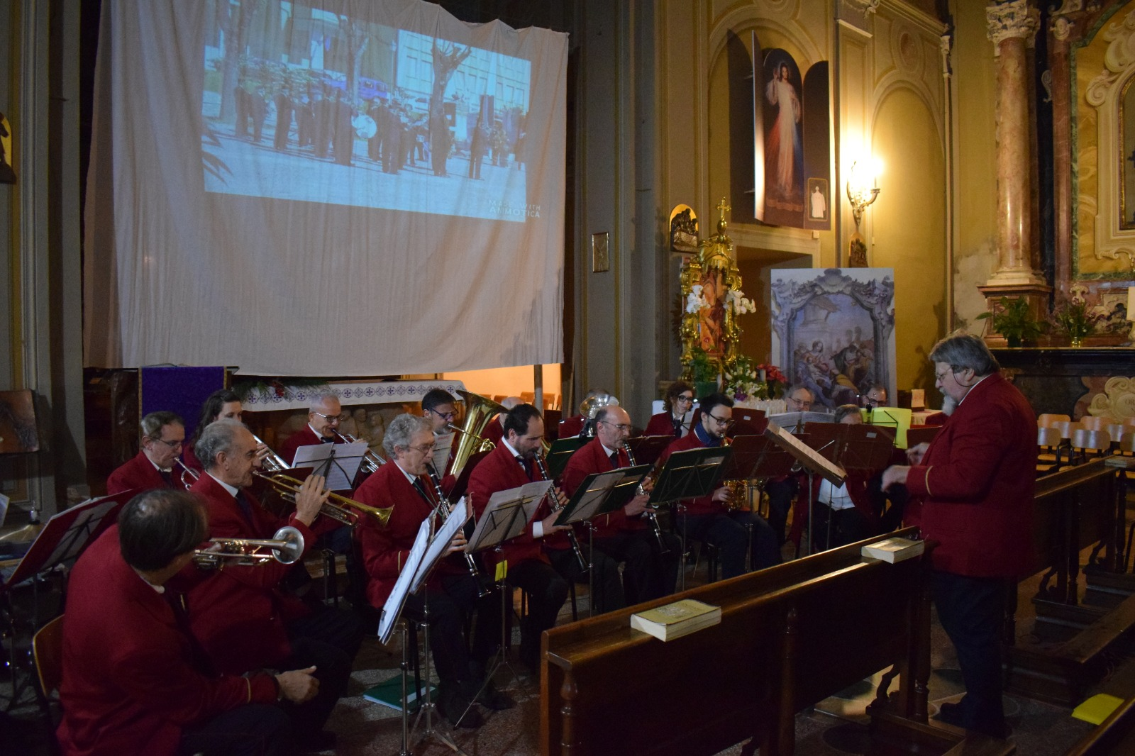 Concerto natale banda 2019 (5)